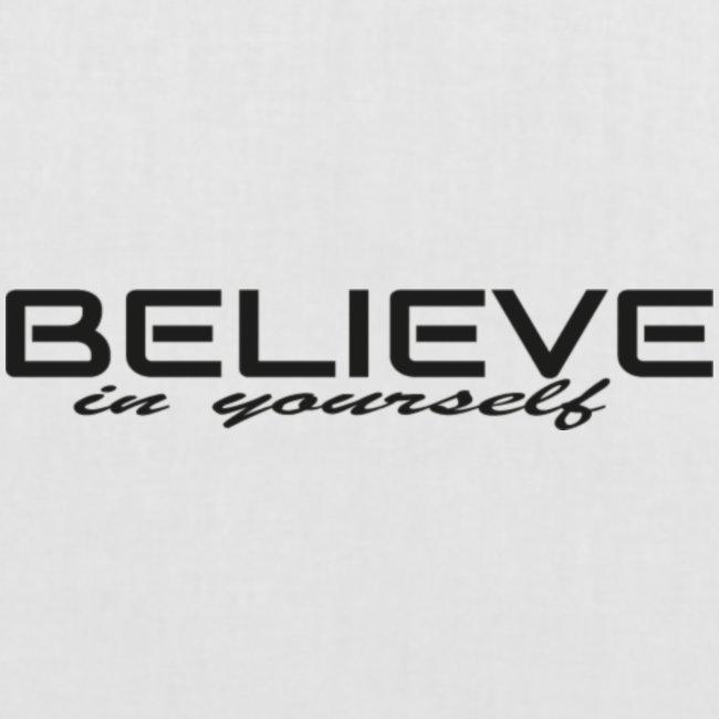 believe in yourself 2