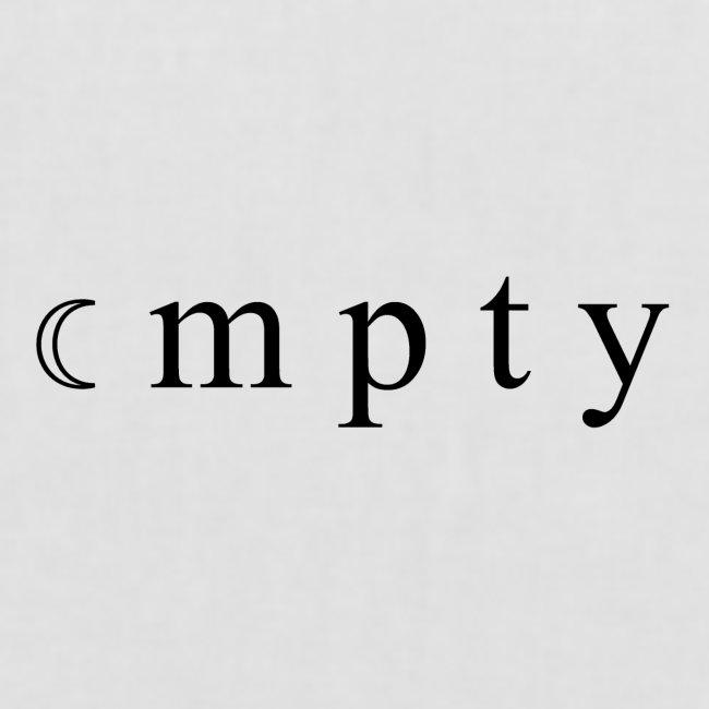 empty logo