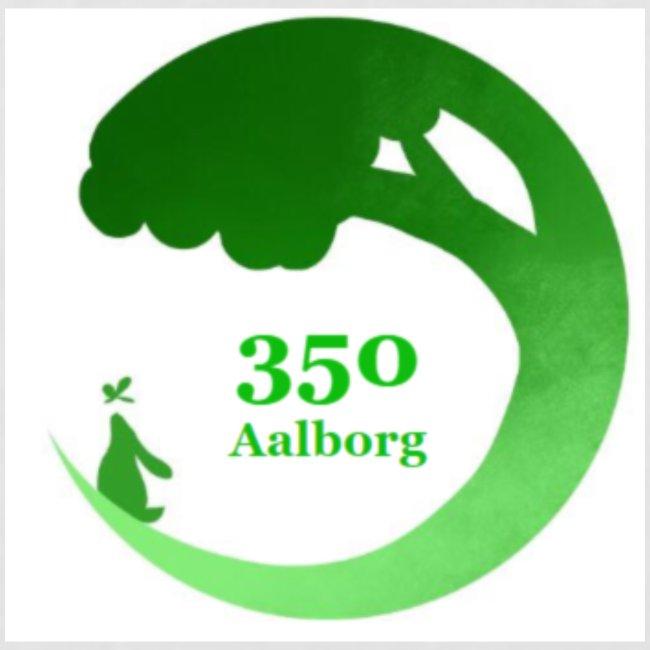 350 Aalborg logo