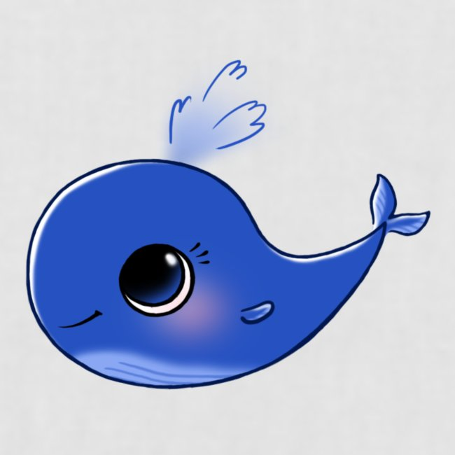 Mini Whale