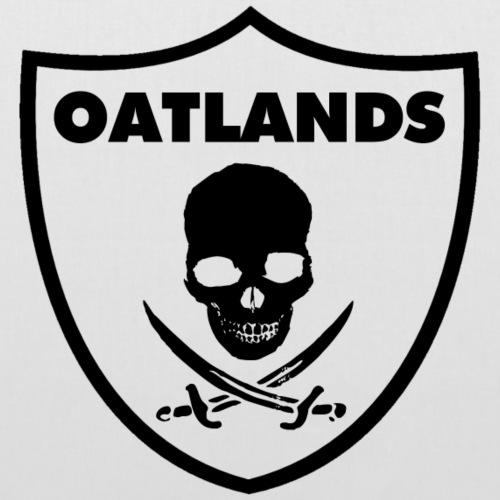 Oatlands - Tote Bag