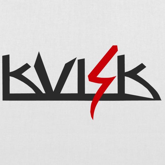 KVISK-Bag