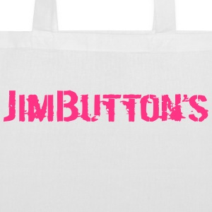 girly pinky JimButton's - Tas van stof