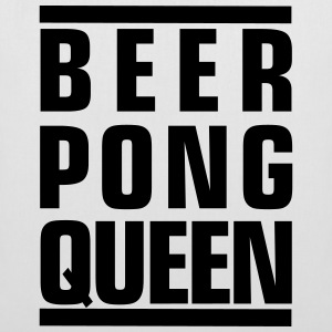 BEERPONG QUEEN - Tote Bag