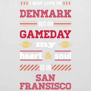 I may live in Denmark... (San Fransisco edition) - Mulepose