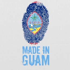 Made In Guam / Guahan - Borsa di stoffa