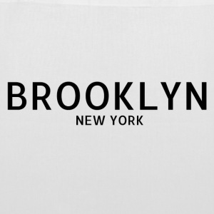 Brooklyn New York - Borsa di stoffa