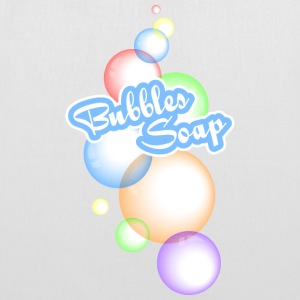Soap Bubbles - Tote Bag