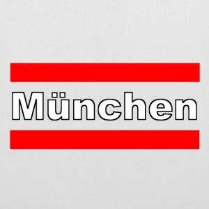 Munich Streetwear - Tote Bag