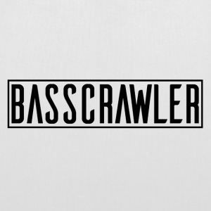Bass Crawler - Tote Bag