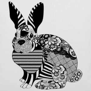 Floral Bunny - Mulepose