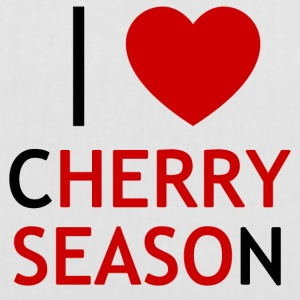 I Love Cherry Season T-shirt - Mulepose