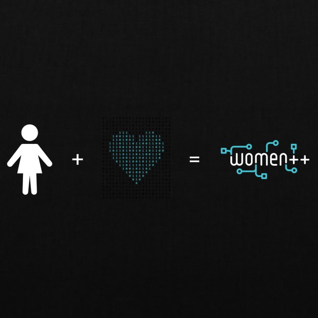 Women++ are made of <3