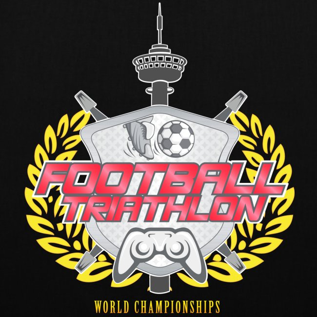 Football Triathlon World Championships logo