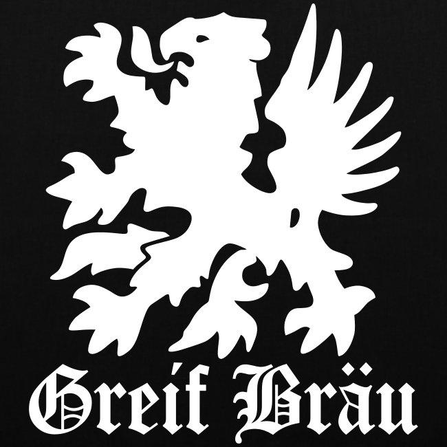 T Shirt Greif Bräu