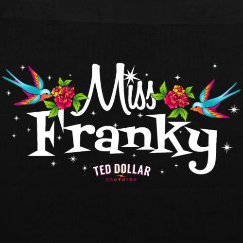 Miss franky - Tote Bag
