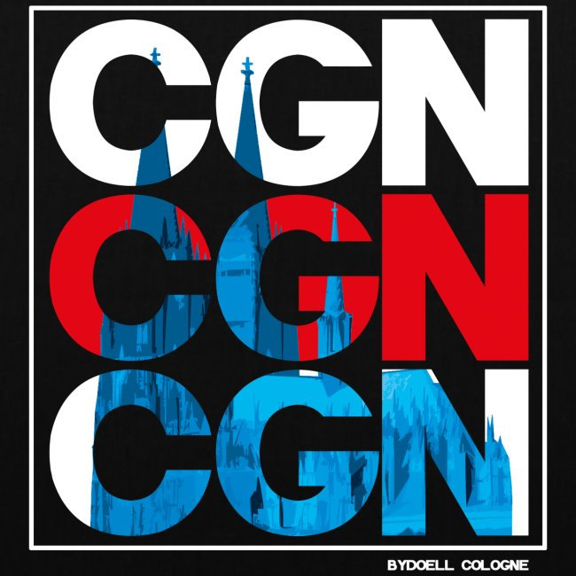 CGN x3