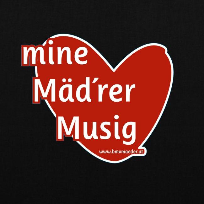 Mine Mäd´rer Musig