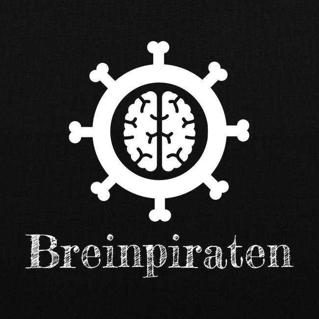 Breinpiraten logo