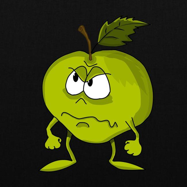 Mad apple