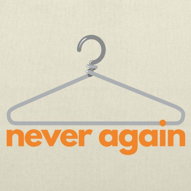 NeverAgain 1