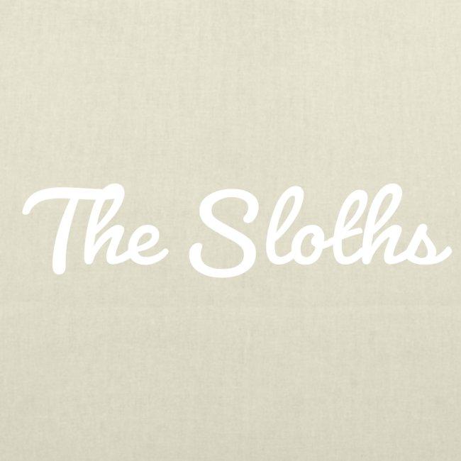 Sloths Schlicht