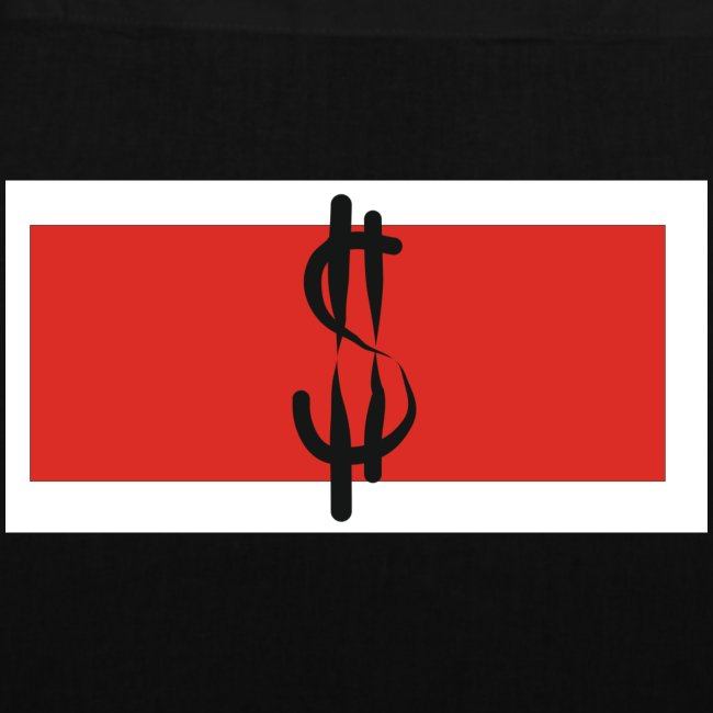 Money in Red