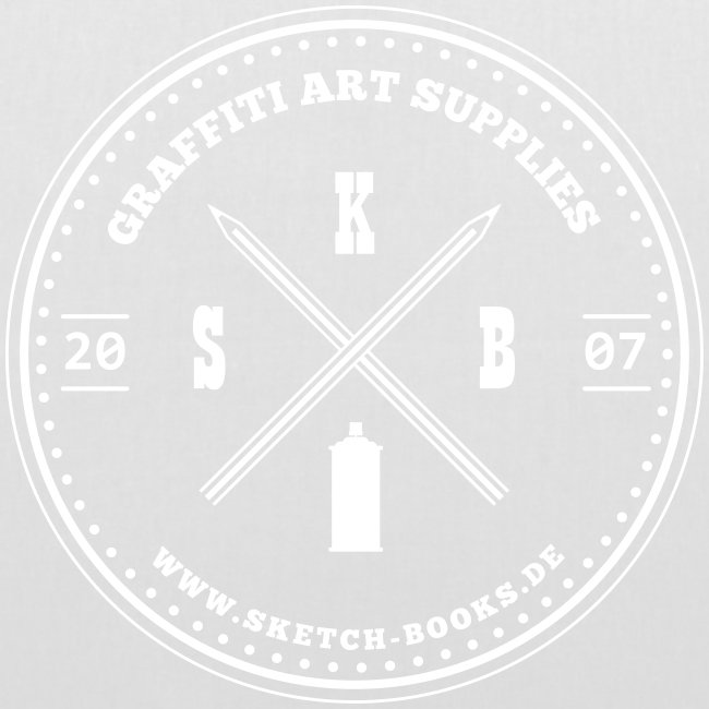 Sketch Books Logo