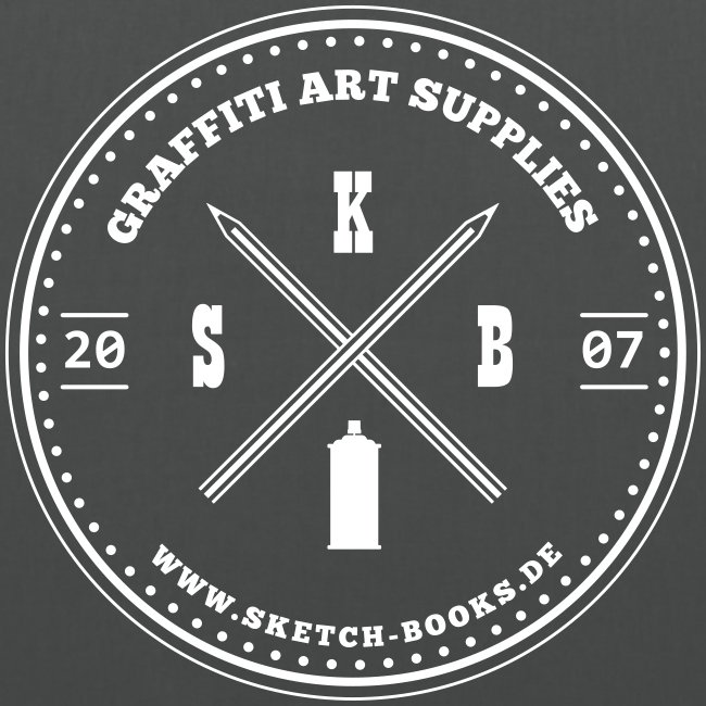 Sketch Books Logo