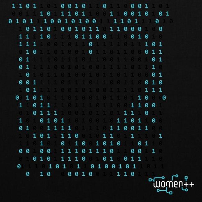 Binary love