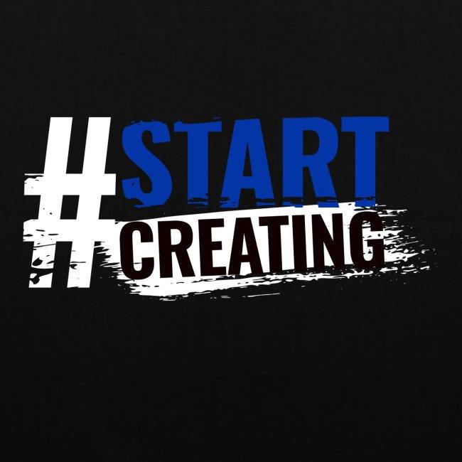 #STARTCREATING