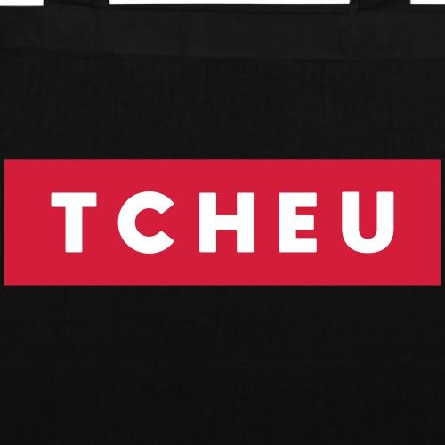Tcheu - Sac en tissu