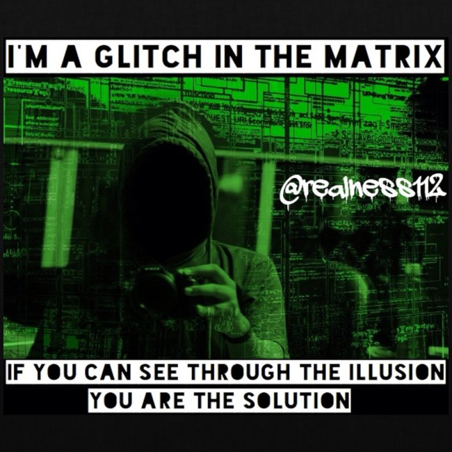 Glitch In The Matrix!!! Truth T-Shirts!!! #Matrix