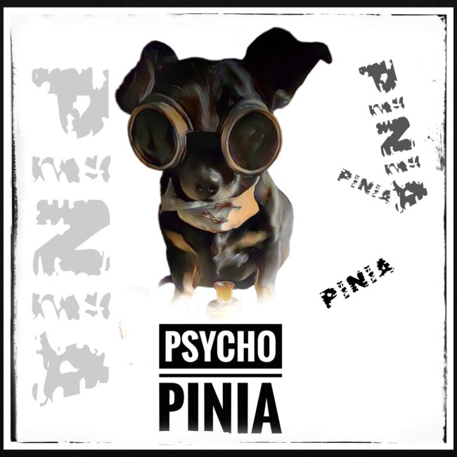 Psycho Pinia