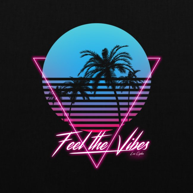 Feel the Vibes