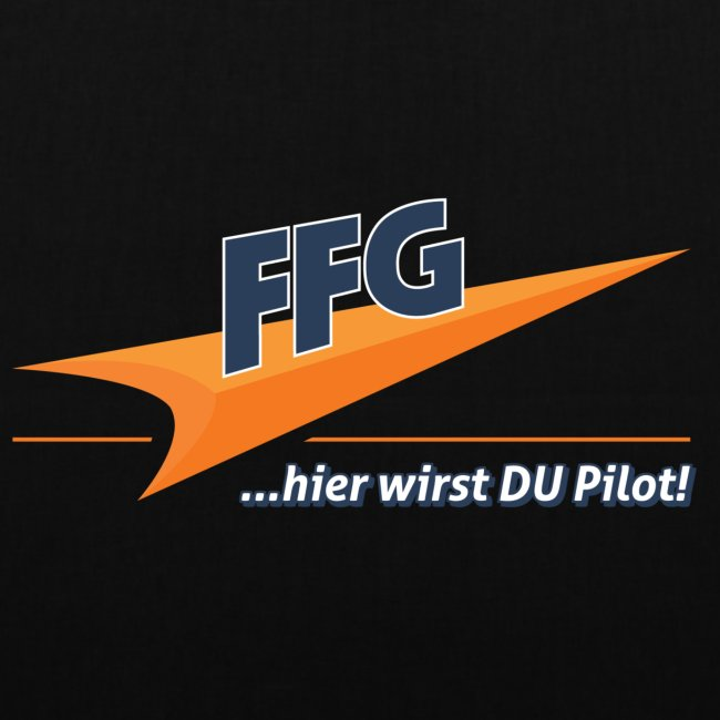 Schriftzug FFG