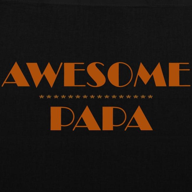awesome papa 1