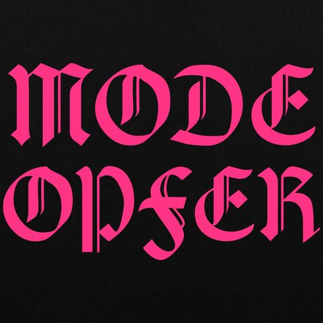Mode Opfer - Fashion Shopping Queen