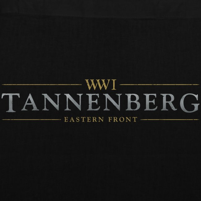 New Tannenberg Official Logo