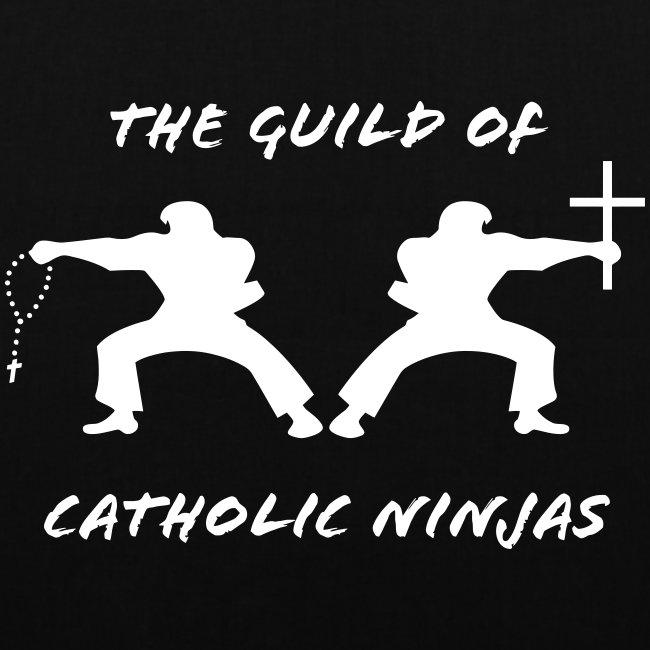 THE GUILD OF CATHOLIC NINJAS