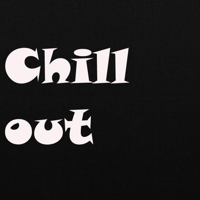 chill jugend ruhig Schriftzug geburtstag chillig