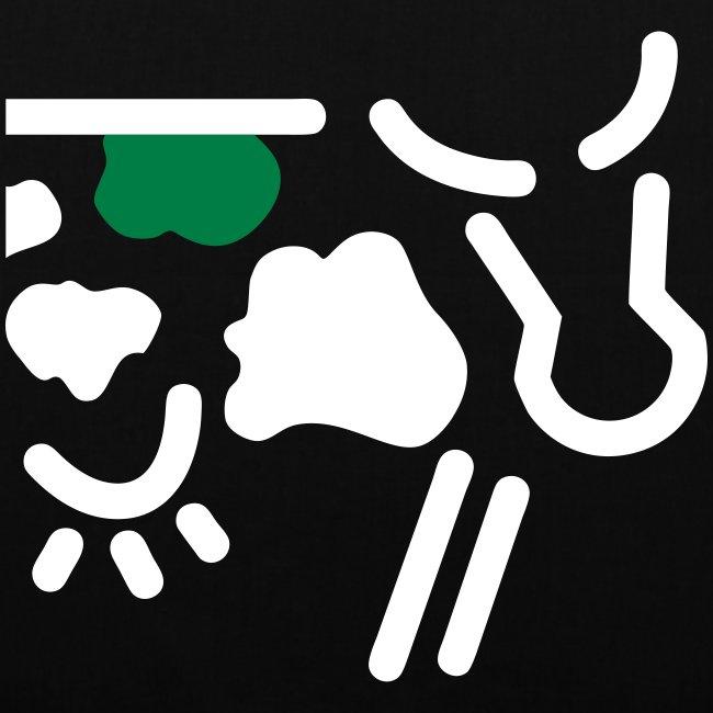 kuh vadis Kuh Logo