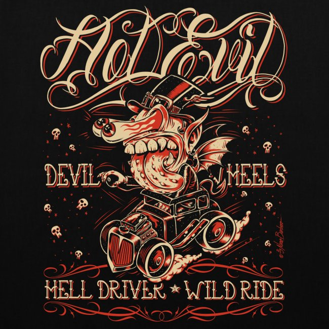Hot Evil