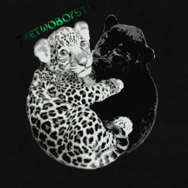 panther jaguar taske
