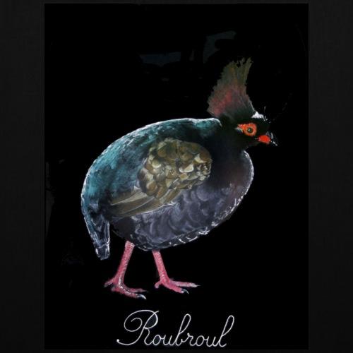 Roulroul - Sac en tissu