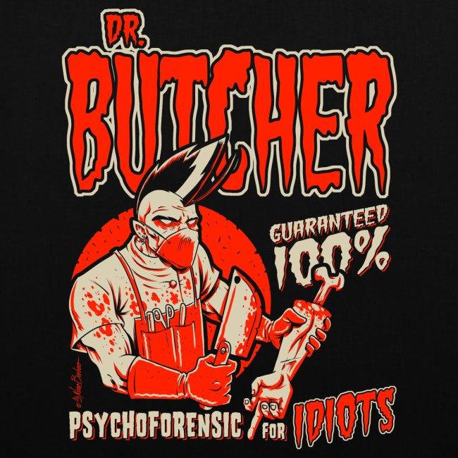 Dr. Butcher 2