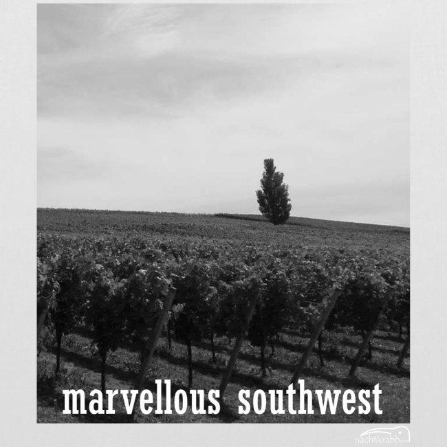 marvellous southwest