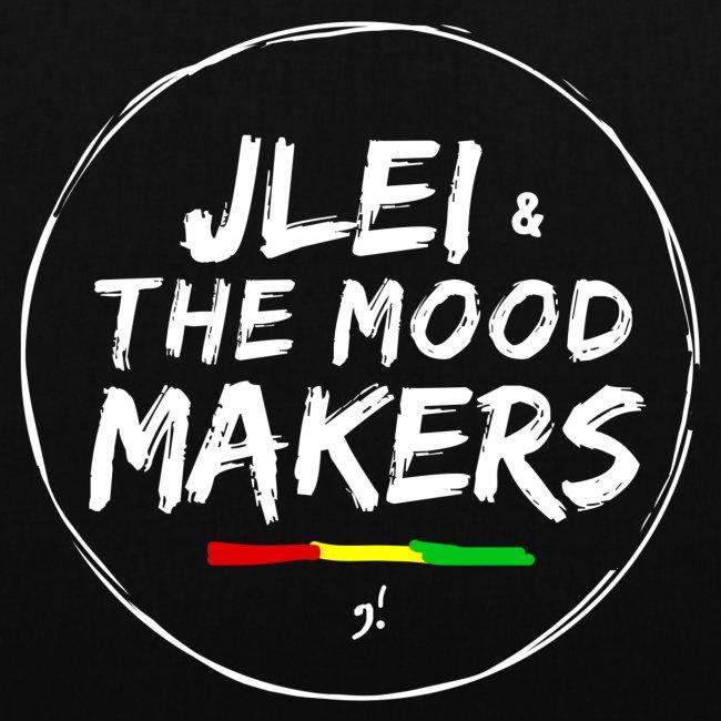 Jlei & The Mood Makers Bandlogo