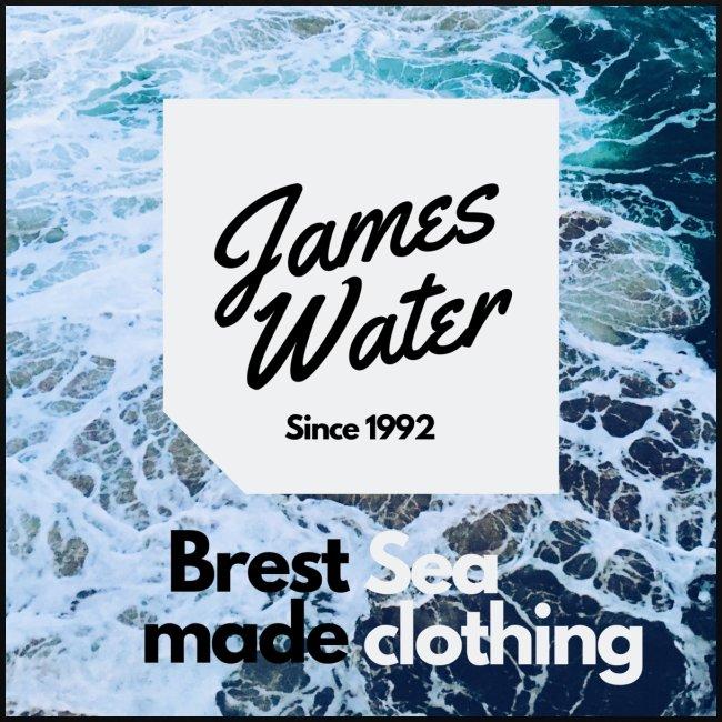 James Water Series I Exclusive