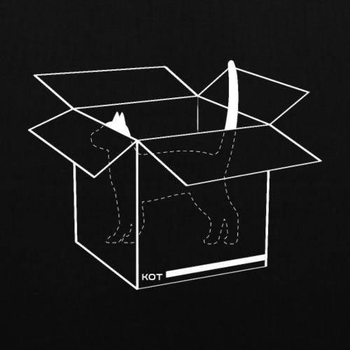 CAT / KOT - Borsa di stoffa